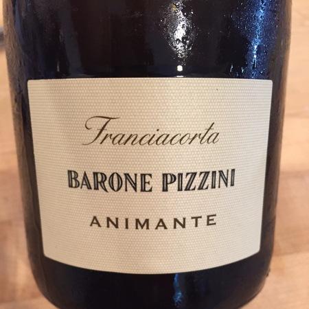 Barone Pizzini Animante Franciacorta White Blend  2013