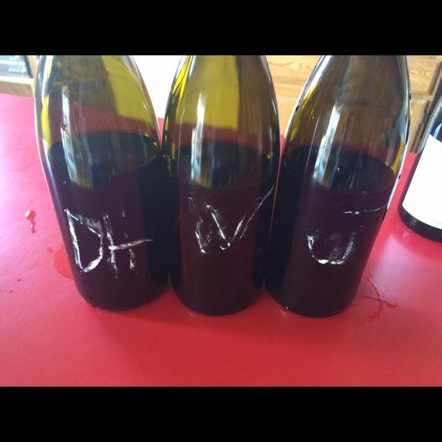 Weber Vineyard Pinot Noir 2014 (750ml 12bottle)