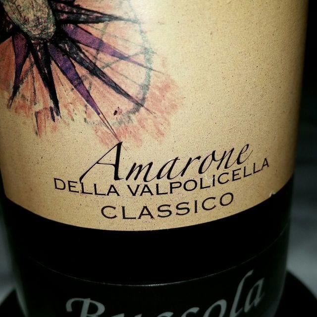 Amarone della Valpolicella Classico Corvina Blend 2009