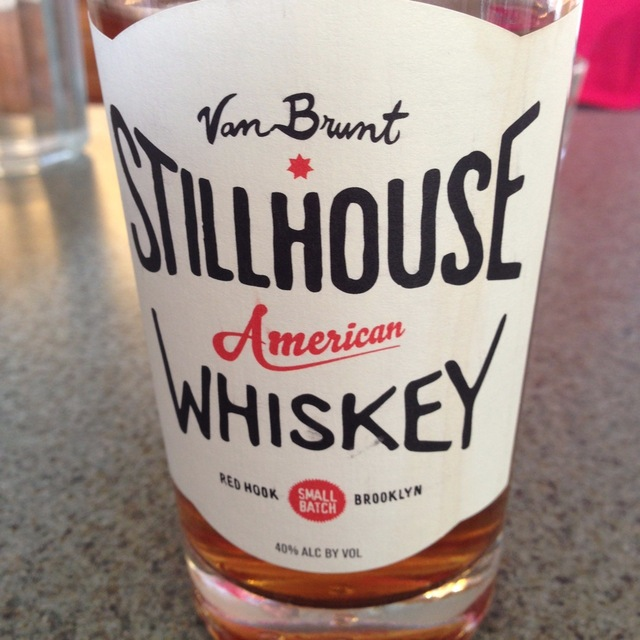Small Batch American Whiskey NV
