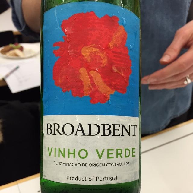 Vinho Verde White Blend NV