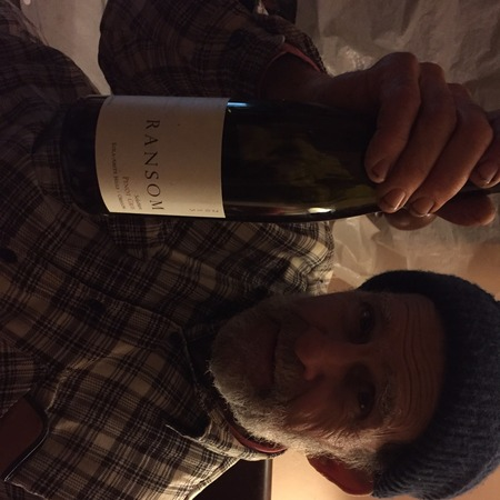 Ransom Selection Pinot Noir 2013