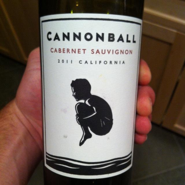 California Cabernet Sauvignon NV (375ml)