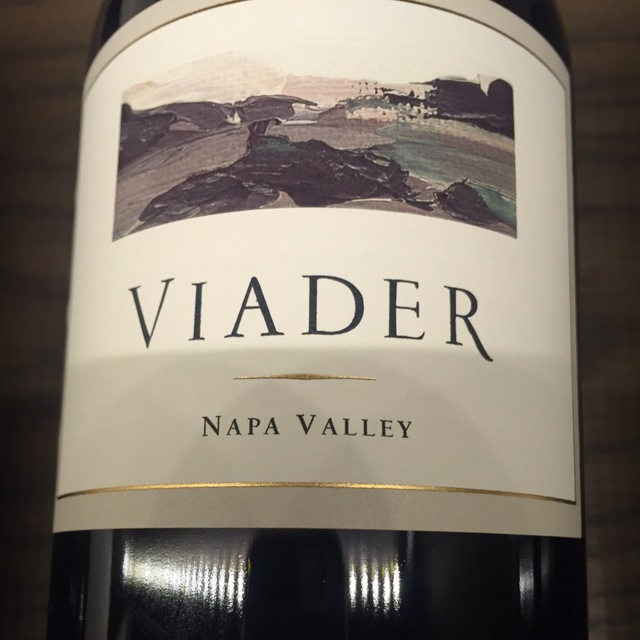 Napa Valley Proprietary Red Blend 1995