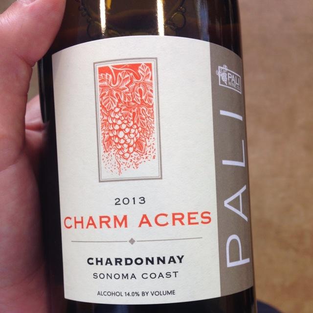 Charm Acres Sonoma Coast Chardonnay NV