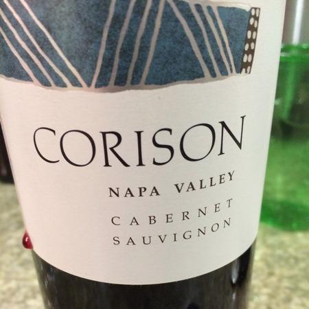 Corison Napa Valley Cabernet Sauvignon (1500ml)