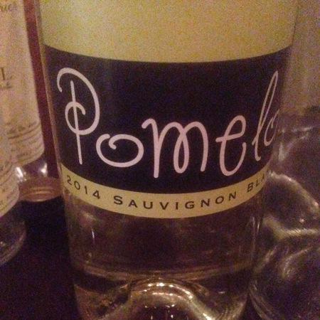 Mason Cellars Pomelo Sauvignon Blanc 2014