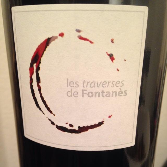 Vin de Pays d'Oc Cabernet Sauvignon 2014