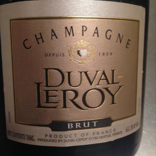 Brut Champagne Blend NV (375ml)
