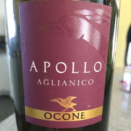 Ocone Apollo Aglianico 2012