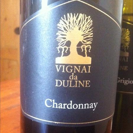 Vignai da Duline Chardonnay 2009