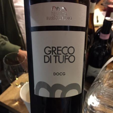 Tenuta Russo Bruno Greco di Tufo  2014