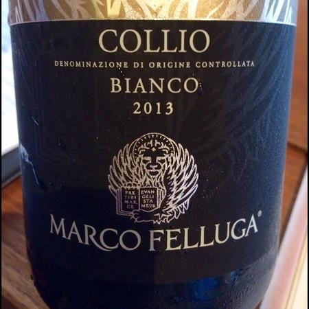 Marco Felluga Collio Bianco  2015