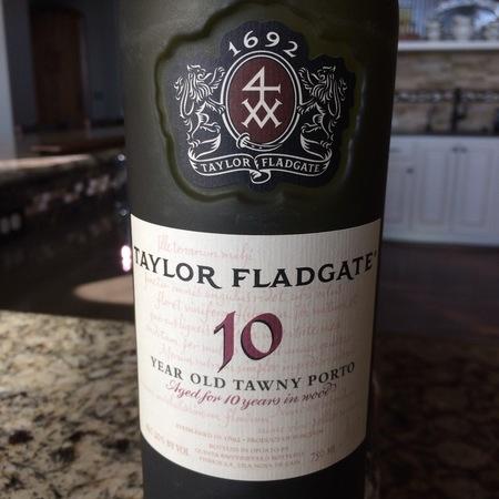 Taylor Fladgate 40 Year Old Tawny Porto NV