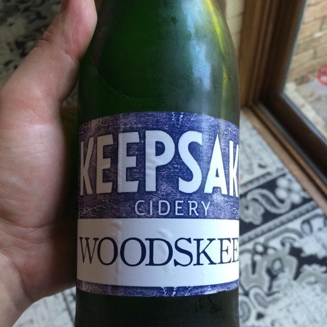 Woodskeep  NV