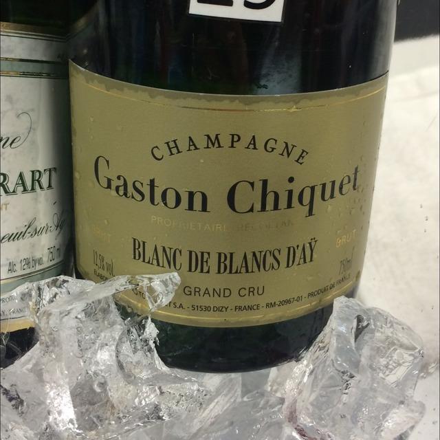 d'Aÿ Grand Cru Brut Champagne Chardonnay NV