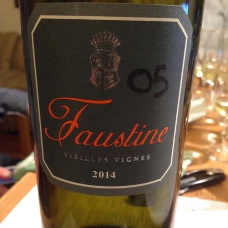 Domaine Comte Abbatucci Faustine Vieilles Vignes Sciacarello Nielluccio 2014