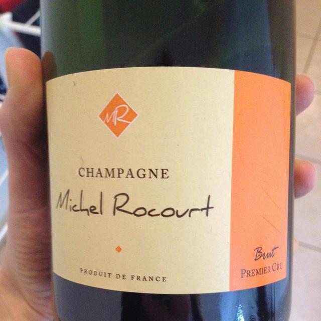 Premier Cru Brut  Champagne