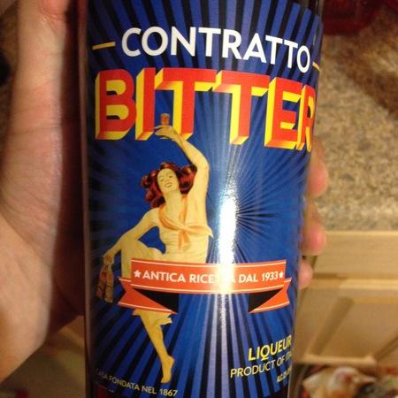 Contratto  Bitter Liquer NV