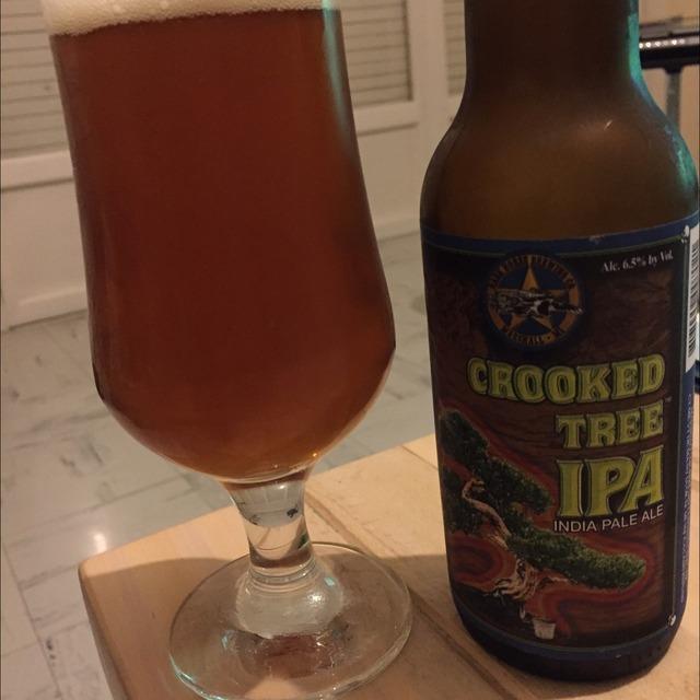 Crooked Tree IPA NV