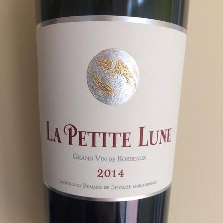 Clos de Lunès La Petite Lune Red Bordeaux Blend 2015