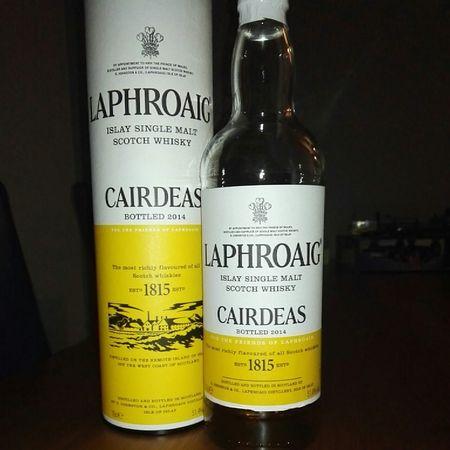 Laphroaig Cairdeas Islay Single Malt Scotch Whisky NV