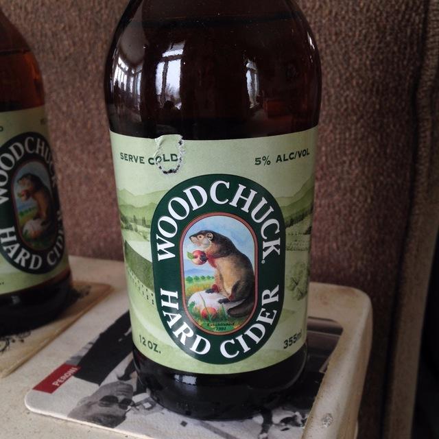 Hopsation Hard Cider NV