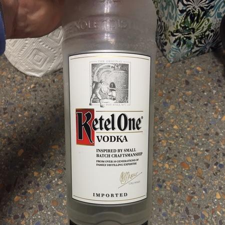 Ketel One Vodka NV