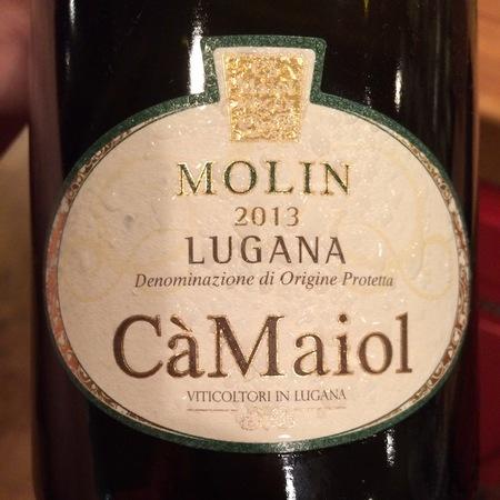 Ca' Maiol Lugana CaMaiol 2016