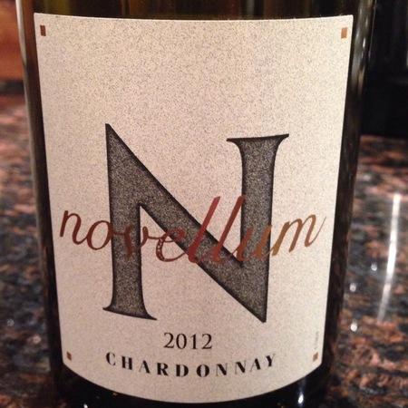Novellum Vin de Pays d'Oc Chardonnay 2015