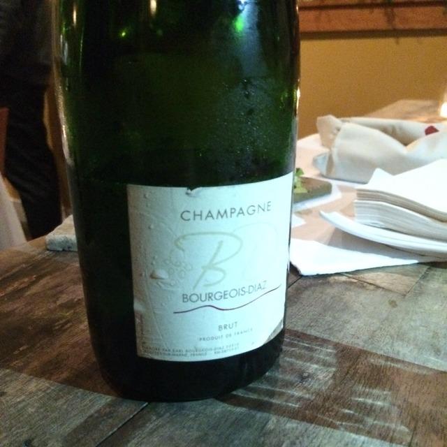 Brut Champagne NV