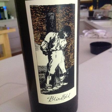 The Prisoner Wine Company Blindfold California Chardonnay Blend NV