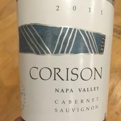 Napa Valley Cabernet Sauvignon