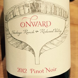 Hawkeye Ranch Pinot Noir