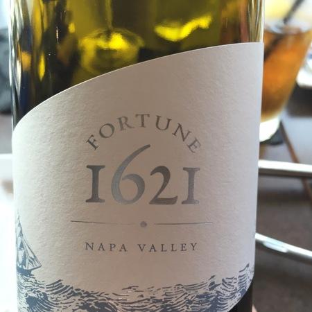 Fortune 1621 Cabernet Sauvignon 2013