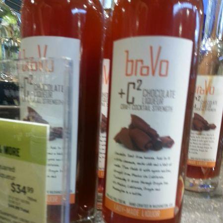 Brovo Spirits +C2 Chocolate Liqueur NV