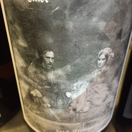 Jolie-Laide Wines Rossi Ranch Grenache Syrah 2014