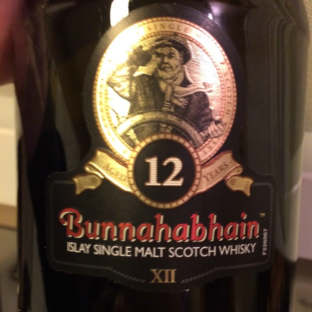 XII 12 Year Islay Single Malt Scotch Whisky NV