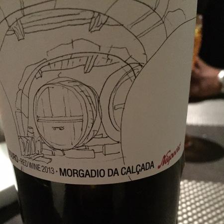Niepoort (Vinhos) S.A. Morgadio da Calçada Douro Red Blend 2011
