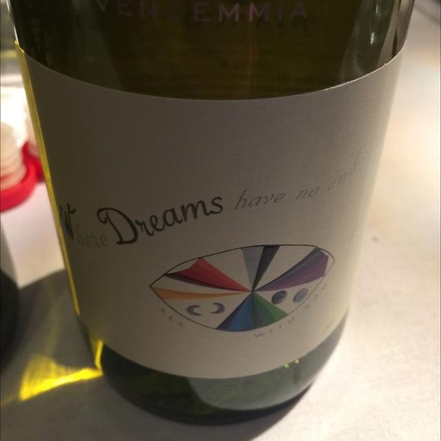 Dreams Chardonnay 2009