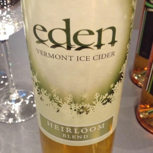 Heirloom Blend Cider 2013 (187ml)