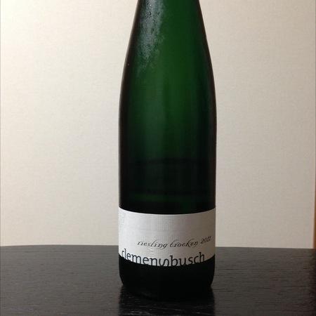 Weingut Clemens Busch Trocken Riesling 2015