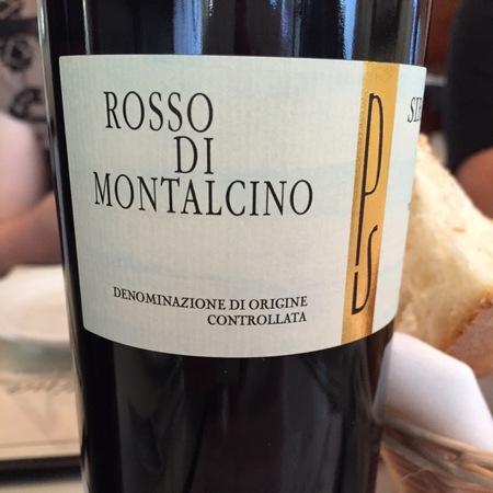 Siro Pacenti Rosso di Montalcino Sangiovese 2015
