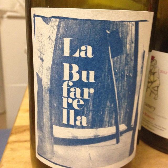 Vinya La Bufarrella Xarel-lo