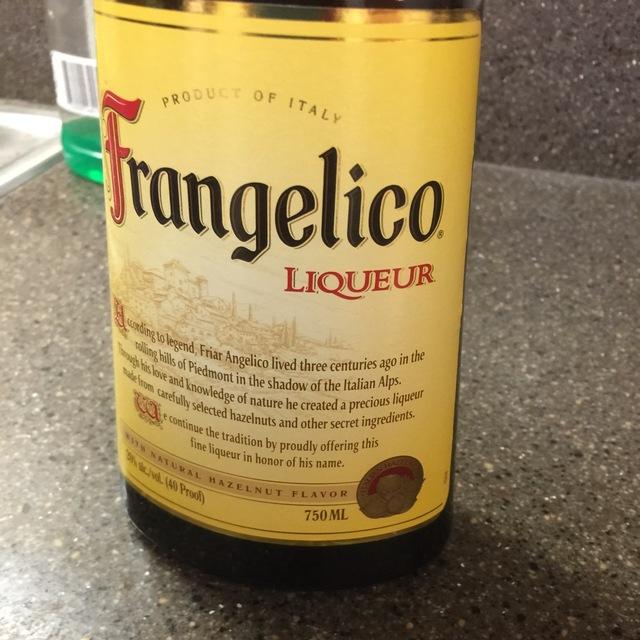 Frangelico Liqueur NV