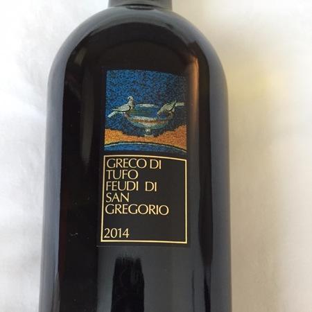 Feudi di San Gregorio Greco di Tufo  2014