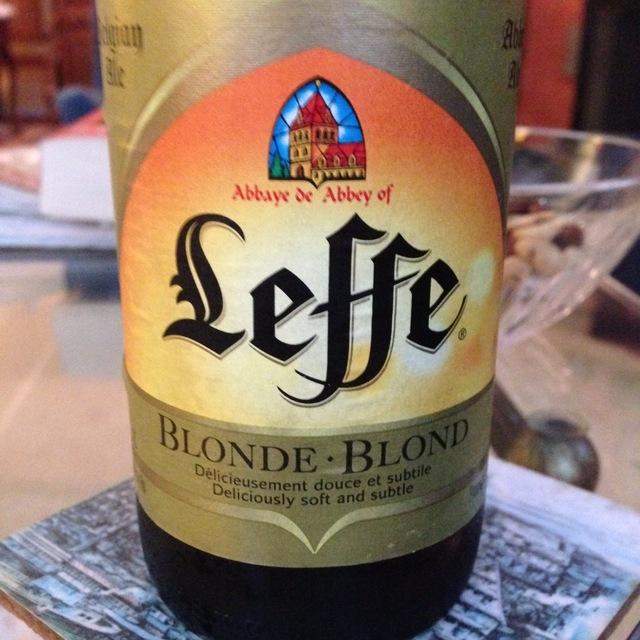 Blonde Ale NV