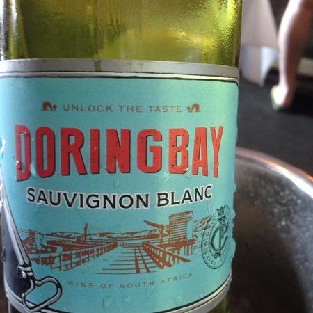 Fryer's Cove Doring Bay Sauvignon Blanc NV