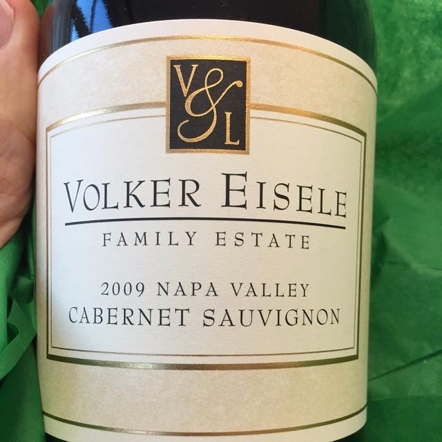 Napa Valley Cabernet Sauvignon 1994