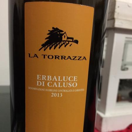 Ferrando Vini La Torrazza Erbaluce di Caluso 2013
